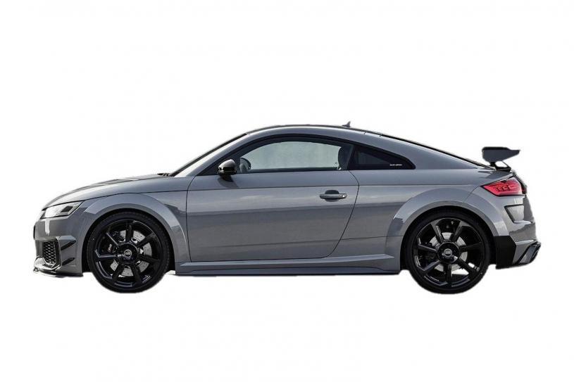 Audi Tt Rs Coupe TT RS TFSI Quattro Audi Sport Ed 2dr S Tronic C+S
