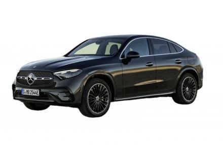 Mercedes-Benz Glc Amg Coupe GLC 43 4Matic Premium 5dr TCT