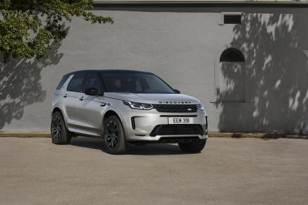 Land Rover Discovery Sport Diesel Sw 2.0 D165 R-Dynamic SE 5dr Auto [5 Seat]