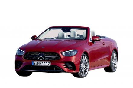 Mercedes-Benz E Class Cabriolet E300 AMG Line Premium 2dr 9G-Tronic