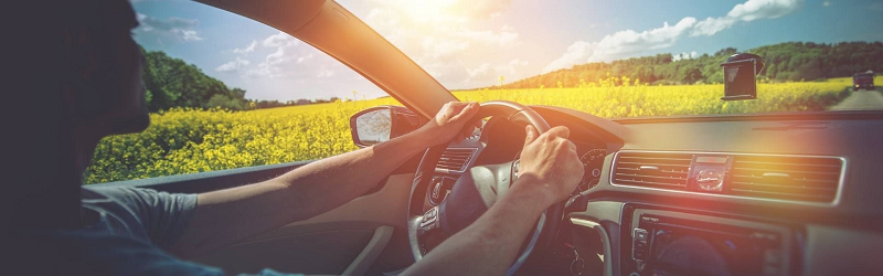 Top 10 tips for preparing your car for the summer holidays